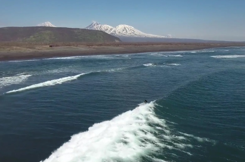 Quiksilver Kamchatka open 2016