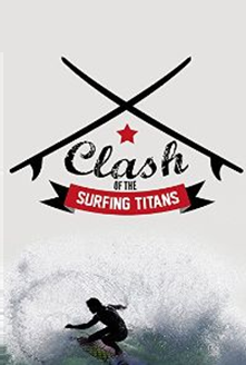 Clash of the Surfing Titans