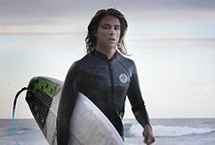 """Егор Волков: """"В моем мире сёрфинг - Солнце, и все остальное крутится вокруг!"""""""